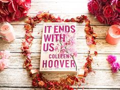 """""""If we're going to kiss, it has to be book-worthy."""" -Colleen Hoover, November 9 . . . Colleen Hoover appreciation ❤️️ for #watermelanerdsnovember . . . . I rarely read Romance or contemporary. I read for Nicholas Sparks, Nora roberts and Nicola Yoon sometimes . I also read November 9 and loved it ❤️. So I bought 'It Ends With US' and 'Confess' and Im pretty excited to read both ❤️"""