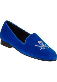 Skull Loafer love