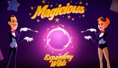 Play Magicious Slot Machine for Free