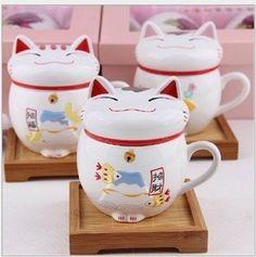 1 X Ceramic Fortune Cat Lucky Mug Generic https://www.amazon.com/dp/B00F16PJ6S/ref=cm_sw_r_pi_dp_x_tEB6ybASHY8D6