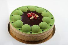 ENTREMETS CAFÉ - Côté Desserts