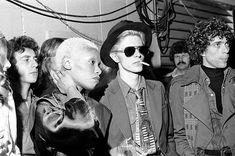 David Bowie (1975)