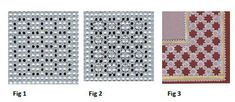 Wightcat Crafts Blog - We bring out your Creativity: Perforating Grids, Multi Grids & Siesta Grids Guide