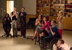 BuddyTV Slideshow   'Glee' Photos: The Final 3 Episodes