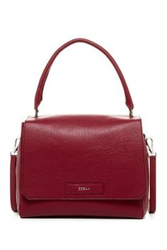 Furla Patty Top Handle Bag