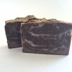 Check out our new, vanilla bean soap!