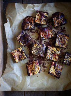 brownies med kakao  by the food club / ditte ingemann
