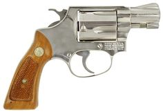 S Chief .38 special, 5 shot