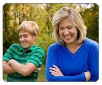 Parental Coping Skills: How to Use Humor to Defuse Fights with Your Child Parenting Articles, Parenting Humor, Empowering Parents, Boyfriend Quotes Relationships, Mom Son, Mother Son, Solid And Striped, Family Posing, Family Pics