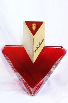 Modigliani Perfume Bottle
