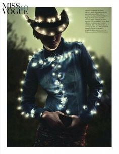 VENT D'OUEST (Vogue Paris)