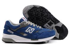 detailed look 92d39 263d9 New Balance 1600