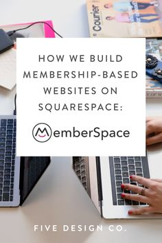 Create memberships on your website for anything you want like courses, video tutorials, member directories, and more while having control over look & feel. Business Marketing, Email Marketing, Business Tips, Online Business, Digital Marketing, Marketing Ideas, Creative Business, Web Design, Online Entrepreneur