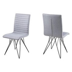 Outdoor Chairs, Dining Chairs, Outdoor Furniture, Outdoor Decor, Home Living, Shades Of Grey, Interior Design, Home Decor, Club