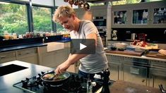 """This is """"CelebChefCooking - The Ultimate Steak Sandwich - Gordon Ramsay"""" by Celeb Chef Cooking on Vimeo, the home for high quality videos and the people… Best Steak Sandwich, Hot Beef Sandwiches, Steak Sandwich Recipes, Sandwiches For Lunch, Wrap Sandwiches, Steak Recipes, Gordon Ramsey Steak, Stove Top Steak, Burgers On The Stove"""