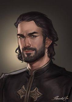 Character Creation, Fantasy Character Design, Character Concept, Character Art, Fantasy Male, Fantasy Rpg, Medieval Fantasy, Fantasy Portraits, Character Portraits