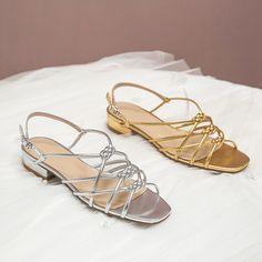 Lace Up Flats, Blue Sandals, Toe Shape, Block Heels, Open Toe, Fashion Shoes, Shoe Boots, Footwear, Woman Shoes