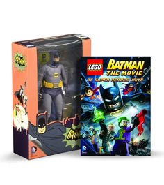 "#NECA And #TheWB Team Up To Bring New 7"" Scale DC Movie Figures http://www.toyhypeusa.com/2015/10/28/neca-and-the-wb-team-up-to-bring-new-7-scale-movie-figures/ #Batman #Superman #TheJoker #Batman66 #Batman1966"