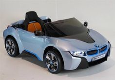Enjoy the great with our range of partywear, toys & outdoor toys for kids. Discover a wide selections of toys at All Kinda Things. Bmw I8, Outdoor Toys For Kids, Toys For Boys, Latest Kids Toys, Sports Games For Kids, Power Wheels, Remote Control Cars, Kids Ride On, Blue Gift