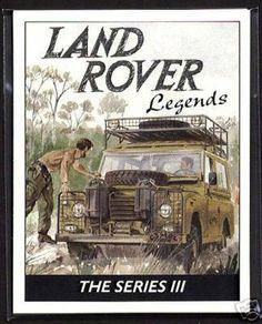 //#LandRover Series