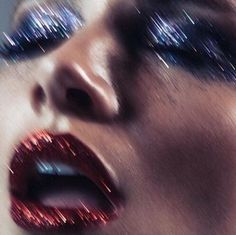 (@vogue_ukraine) Glitters PAT MCGRATH LABS…»