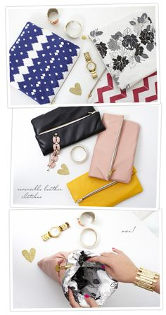 reversible clutch, want to try to make one