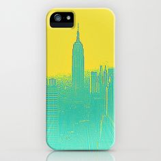 Empire  iPhone & iPod Case by Xchange Studio  - $35.00