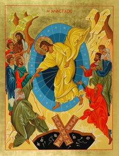 Descent into Hades Resurrection icon