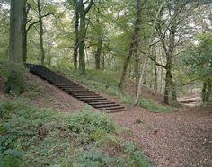 Michael van Gessel (landscape architect), Grebbeberg, Rhenen by Kim Zwarts