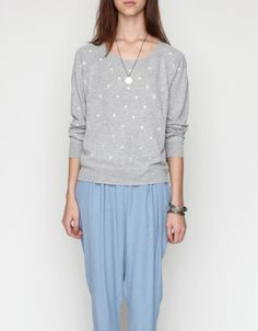 If this ever comes down in price, I'm getting it! Fourth Street Jumper in Grey