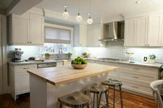 Property Brothers kitchen