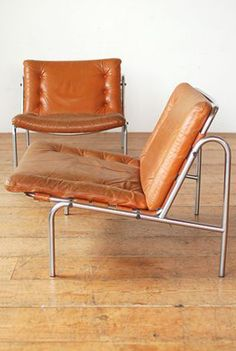 Martin Visser Chairs @Pascale Lemay De Groof barefootstyling.com