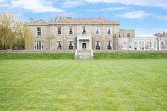 Langham Hall, Norfolk
