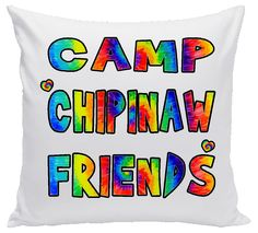 White Pillows, Throw Pillows, Camping Pillows, 5 To 7, Camping Gifts, Tye Dye, Flannel, Fill, Rest