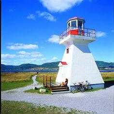 Que celui qui n'a jamais visité la Gaspésie se lève que je lui lance la première pierre. Voyons! Vous attendez quoi?