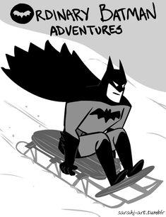 batman-snowboard