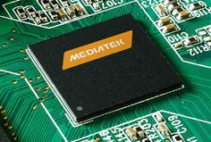 Novo processador da MediaTek oferece suporte a 64 bits