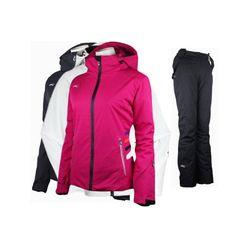 Kjus Knight  Ski Suit Womens