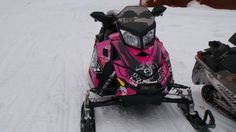 '09 Skidoo MXZ X 600 Etec - but am I ready for an 800 upgrade?
