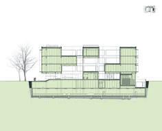 Instituto Andaluz de Biotecnología / Sol89 corte