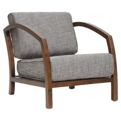 Veronica Arm Chair at Joss and Main