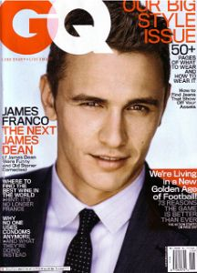 FREE Subscription to GQ Magazine on http://hunt4freebies.com