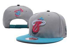 NBA Miami Heat Snapback 1 , for sale  $5.9 - www.hatsmalls.com
