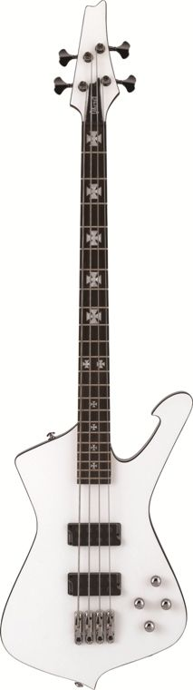 #Ibanez Sharlee D'Angelo SDB3PW #Bass #Guitar