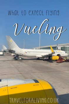 What to expect flying Vueling? - Travel for a Living Packing Tips For Travel, Travel Advice, Budget Travel, Travel Guides, Travel Hacks, Travel With Kids, Family Travel, International Travel Tips, Travel Reviews