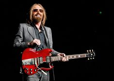 Petty continued performing regularly in his sixties