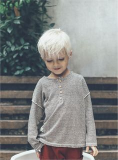 ZARA - #zaraeditorials - 3 anos - MENINO | 3 meses - CAPSULE COLLECTION