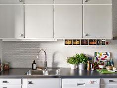 Such a swedish kitchen