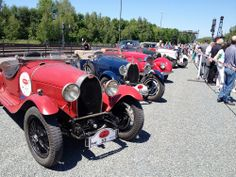 Bugatti-Treffen 27/37