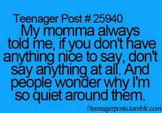 Yup I do that. People will ask me why I'm so quiet and I'll just pretend to be reading.....now u know why.